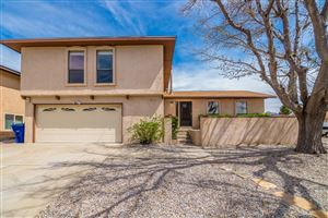 Photo of 7700 Midge Street NE, Albuquerque, NM 87109 (MLS # 948651)