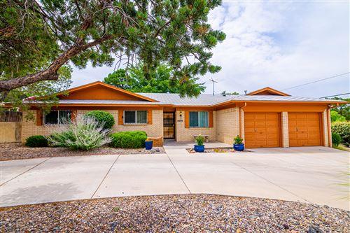 Photo of 4400 Joe Dan Place NE, Albuquerque, NM 87108 (MLS # 972651)