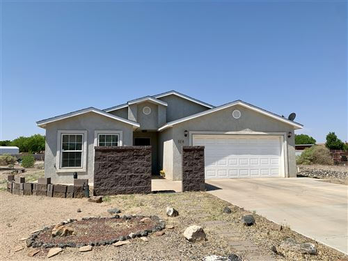 Photo of 5218 DON MARIANO Road SW, Albuquerque, NM 87105 (MLS # 994651)