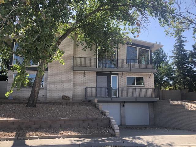 Photo of 2504 HAROLD Place NE, Albuquerque, NM 87106 (MLS # 968651)