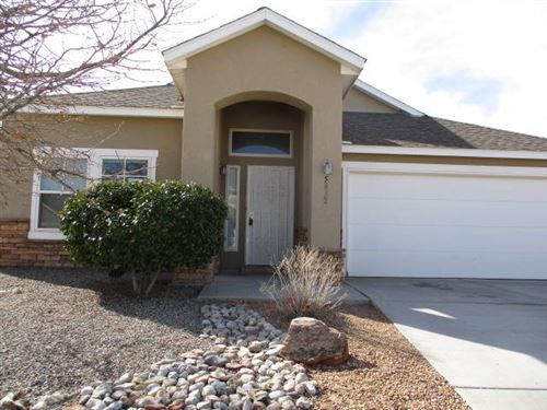 Photo of 5832 SORIA Avenue NW, Albuquerque, NM 87114 (MLS # 962652)