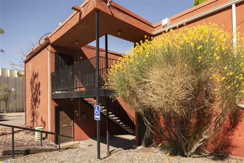 Photo of 2800 VAIL Avenue SE #M273, Albuquerque, NM 87106 (MLS # 965652)