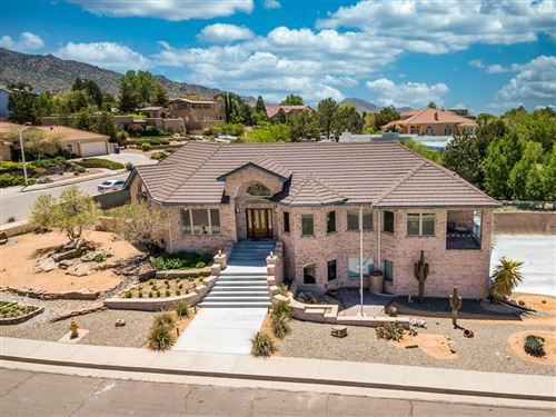 Photo of 13508 REBONITO Road NE, Albuquerque, NM 87112 (MLS # 967652)