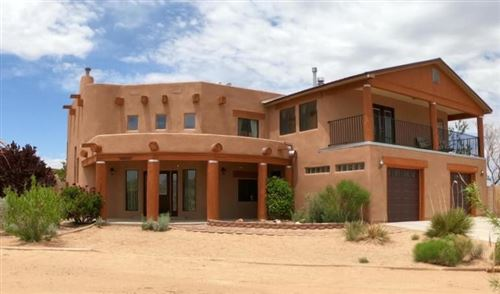 Photo of 2213 Cheetah Rd NE, Rio Rancho, NM 87144 (MLS # 968652)