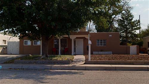 Photo of 1332 BOATRIGHT Drive NE, Albuquerque, NM 87112 (MLS # 977652)