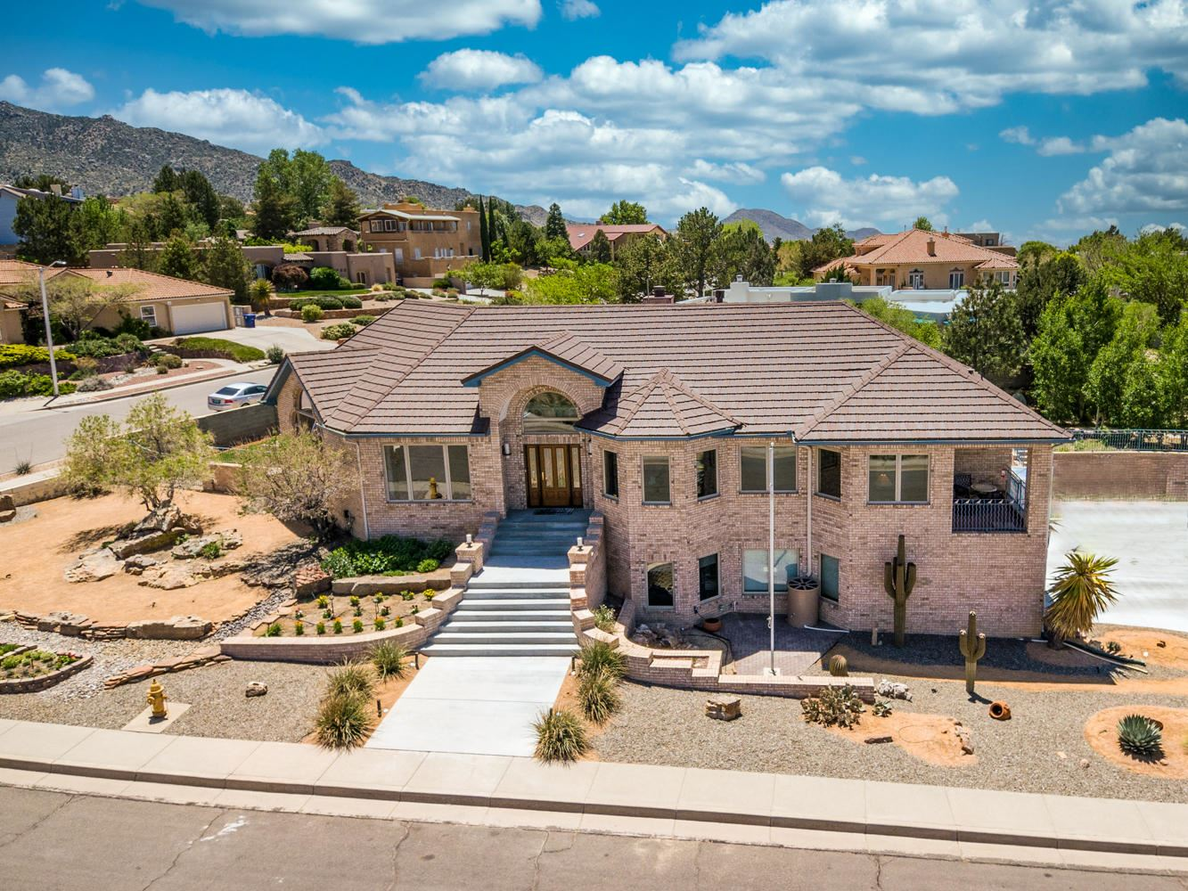 Photo of 13508 REBONITO Road NE, Albuquerque, NM 87112 (MLS # 967652)