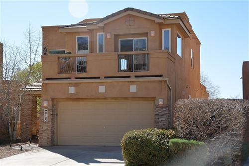 Photo of 6105 GOLDFIELD Place NE, Albuquerque, NM 87111 (MLS # 994653)