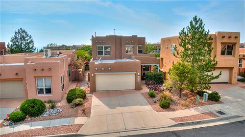 Photo of 6235 GOLDFIELD Place NE, Albuquerque, NM 87111 (MLS # 996653)