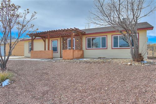 Photo of 1038 SUGAR Road SE, Rio Rancho, NM 87124 (MLS # 962654)