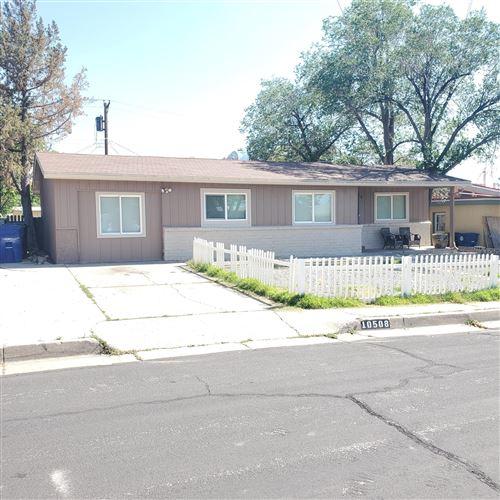 Photo of 10508 ASPEN Avenue NE, Albuquerque, NM 87112 (MLS # 970655)