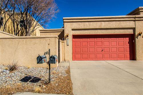 Photo of 5820 ACADEMY Court NE, Albuquerque, NM 87109 (MLS # 986655)