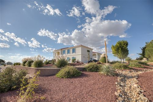 Photo of 9707 Ranchitos Avenue NE, Albuquerque, NM 87122 (MLS # 932656)