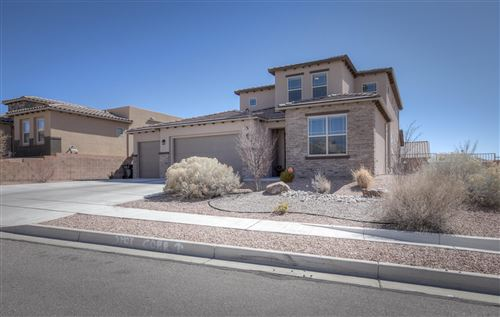 Photo of 2802 Cipres Lane SE, Rio Rancho, NM 87124 (MLS # 986656)