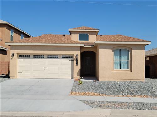 Photo of 2180 FIREWHEEL Avenue SW, Los Lunas, NM 87031 (MLS # 1000657)