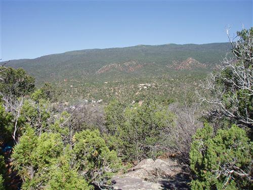 Photo of 26 Cielo Vista-Cedar Oaks, Cedar Crest, NM 87008 (MLS # 941657)