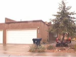 Photo of 1009 Provo Court NE, Albuquerque, NM 87123 (MLS # 971657)