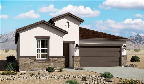 Photo of 7340 Redbloom Road NW, Albuquerque, NM 87114 (MLS # 981657)