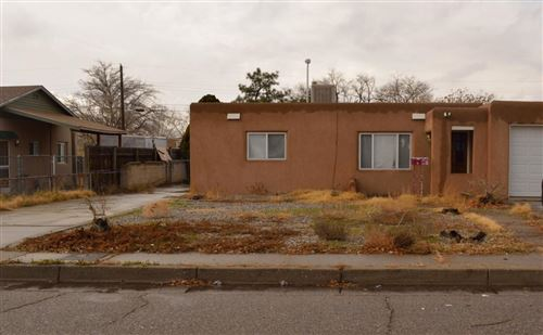Photo of 1313 LUTHY Circle NE, Albuquerque, NM 87112 (MLS # 988658)
