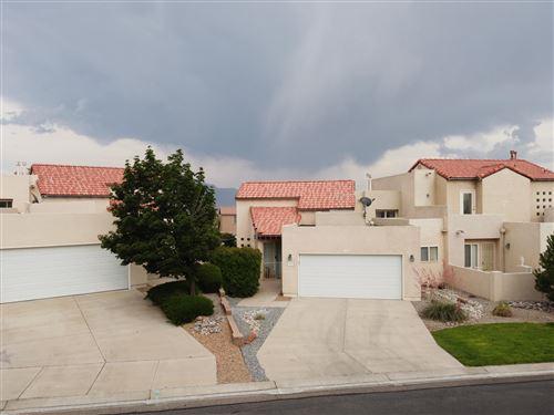 Photo of 3220 RENAISSANCE Drive SE, Rio Rancho, NM 87124 (MLS # 994658)
