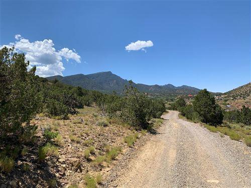 Photo of 4 Charlotte Lane, Placitas, NM 87043 (MLS # 951659)