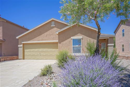 Photo of 6455 SHIPROCK Court NE, Rio Rancho, NM 87144 (MLS # 971659)
