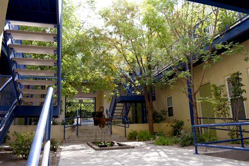 Photo of 401 HIGH Street SE #7, Albuquerque, NM 87102 (MLS # 976659)