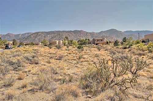 Photo of 6115 PAPER FLOWER Place NE, Albuquerque, NM 87111 (MLS # 978659)