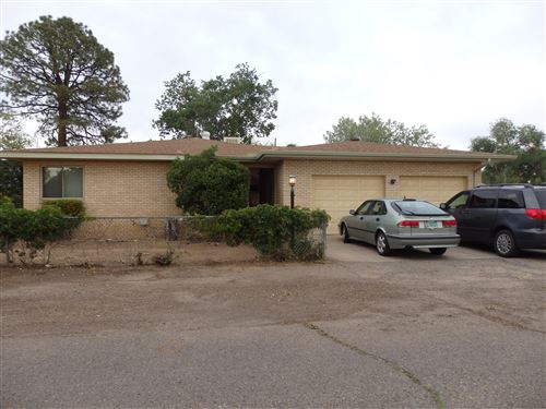 Photo of 550 El PARAISO Road NW, Albuquerque, NM 87107 (MLS # 993659)