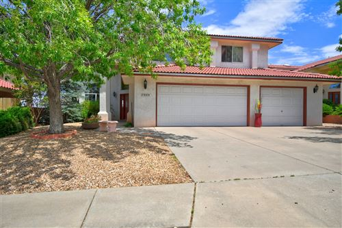 Photo of 7909 R C GORMAN Avenue NE, Albuquerque, NM 87122 (MLS # 970660)