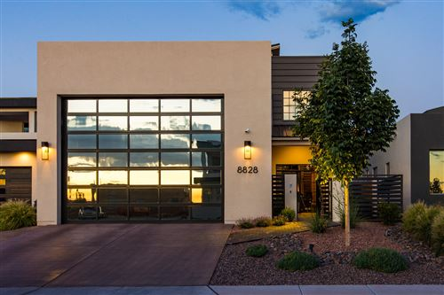 Photo of 8828 SILVER OAK Lane NE, Albuquerque, NM 87113 (MLS # 974661)