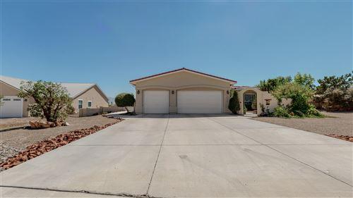 Photo of 2620 GLOBE Court NE, Rio Rancho, NM 87124 (MLS # 1001662)
