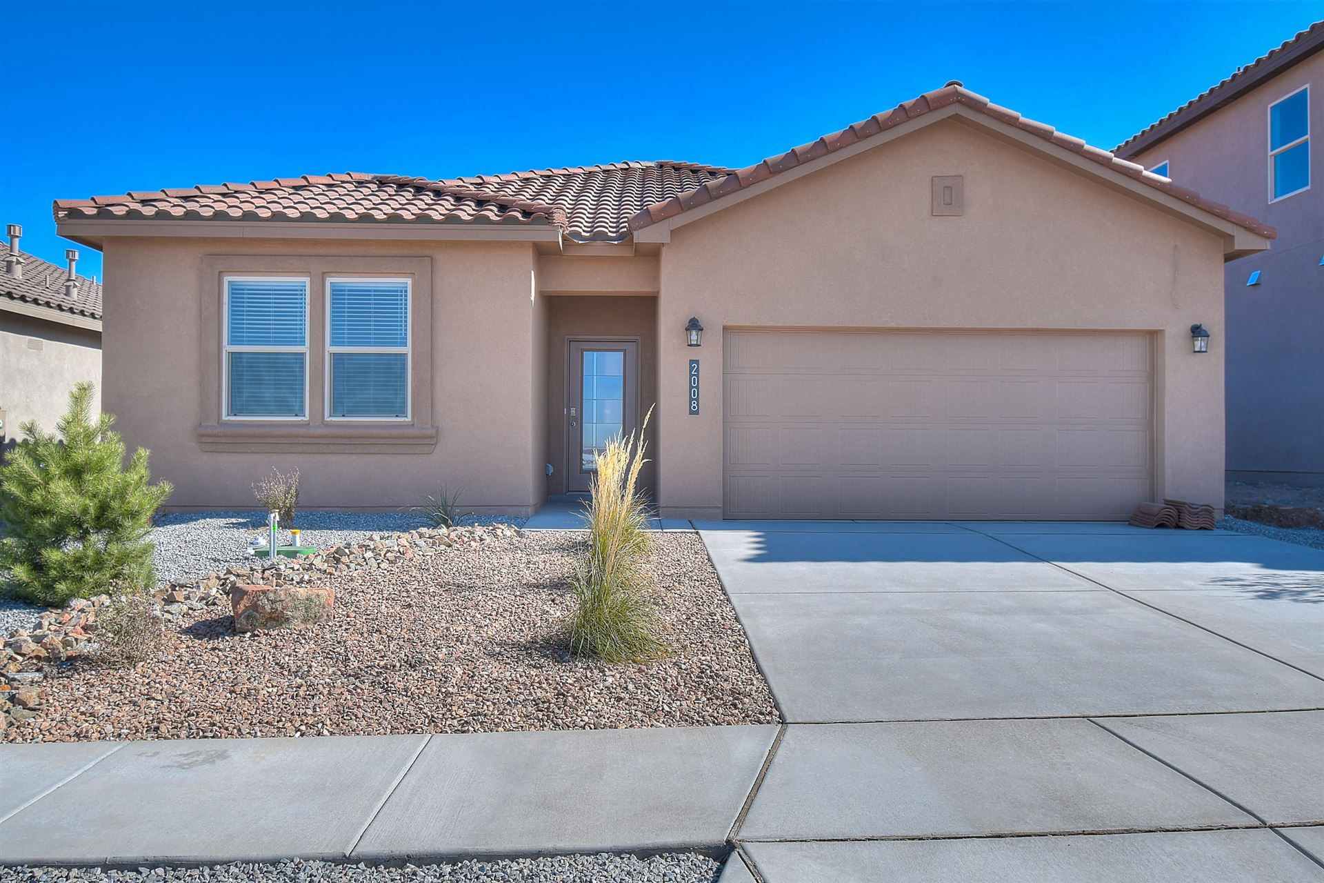 1913 SILVER DOLLAR Street SE, Albuquerque, NM 87123 - MLS#: 984662