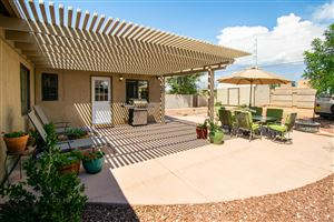 Photo of 4612 Jupiter Street NW, Albuquerque, NM 87107 (MLS # 949663)