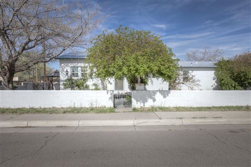 Photo of 4101 LOS TOMASES Drive NW, Albuquerque, NM 87107 (MLS # 965664)