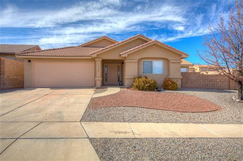 Photo of 1543 WHITE PINE Drive NE, Rio Rancho, NM 87144 (MLS # 986664)