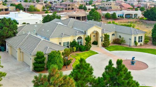 Photo of 8000 SAN DIEGO Avenue NE, Albuquerque, NM 87122 (MLS # 973665)