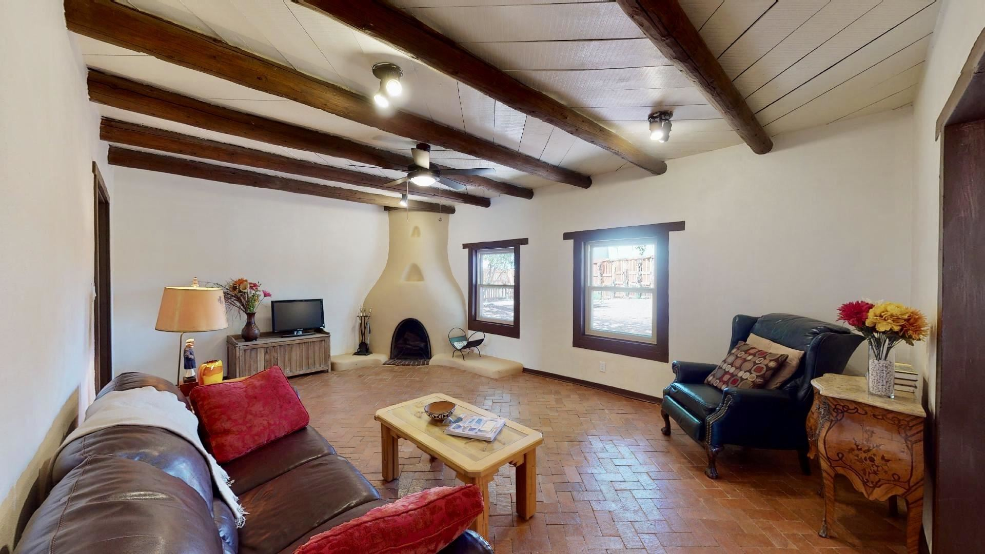 Photo of 7 TIERRA MADRE Road, Placitas, NM 87043 (MLS # 968665)