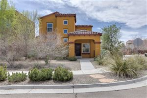 Photo of 5731 Witkin Street SE, Albuquerque, NM 87106 (MLS # 942666)