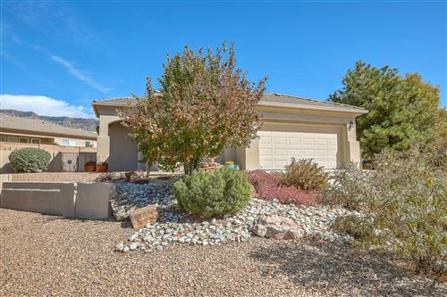 Photo of 5908 PURPLE ASTER Lane NE, Albuquerque, NM 87111 (MLS # 956666)