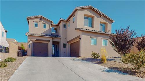 Photo of 1822 VISTA DE COLINAS Drive SE, Rio Rancho, NM 87124 (MLS # 979667)