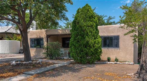 Photo of 1501 GIRARD Boulevard SE, Albuquerque, NM 87106 (MLS # 997667)