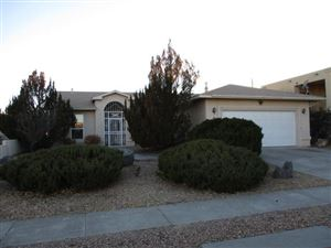 Photo of 4300 Loren Avenue NW, Albuquerque, NM 87114 (MLS # 938668)