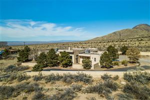 Photo of 12001 Elena Drive NE, Albuquerque, NM 87122 (MLS # 938669)