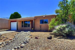Photo of 2412 Elizabeth Street NE, Albuquerque, NM 87112 (MLS # 949669)