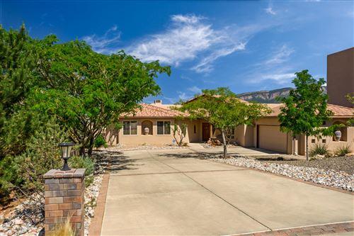 Photo of 3110 CAMPECHE Road NE, Rio Rancho, NM 87144 (MLS # 969669)