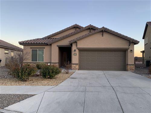 Photo of 6008 BOULDER CANYON Road NW, Albuquerque, NM 87114 (MLS # 983669)