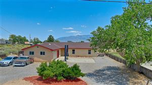 Photo of 1712 Golf Course Road SE, Rio Rancho, NM 87124 (MLS # 947670)