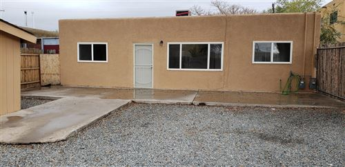Photo of 312 PENNSYLVANIA Street NE, Albuquerque, NM 87108 (MLS # 978671)