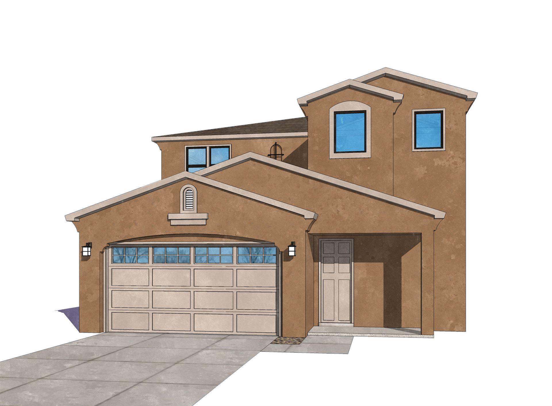 2019 WHITE DOVE Street SE, Albuquerque, NM 87123 - MLS#: 983671