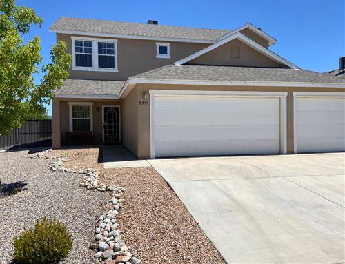 Photo of 6301 CALLE VIZCAYA NW, Albuquerque, NM 87114 (MLS # 968672)